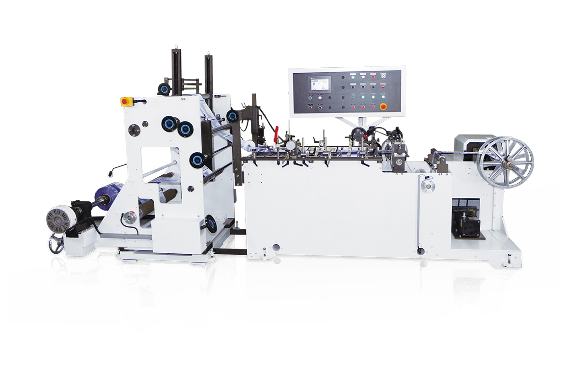 Sleeve Making Machine-ACSF-G Series
